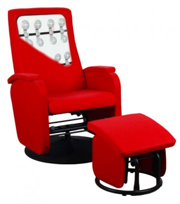 ThevoChair – Le fauteuil mobile
